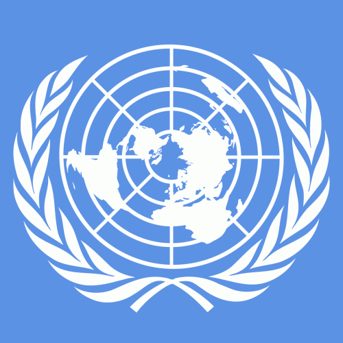 United Nations Logo Square