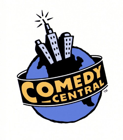 comedy central old logo