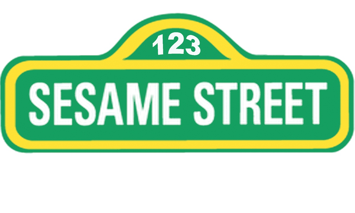 Image result for sesame street logo