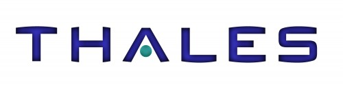 thales logo wallpaper