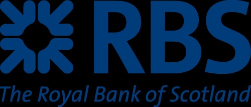 the royal bank of scotland logo black