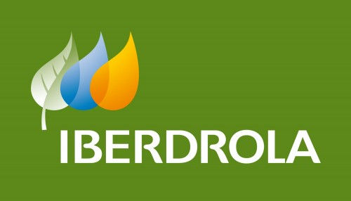 iberdrola logo wallpaper