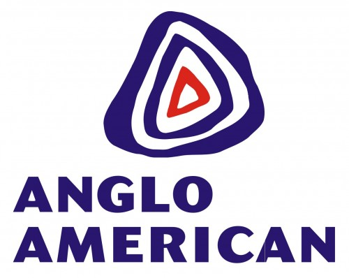 anglo american logo wallpaper