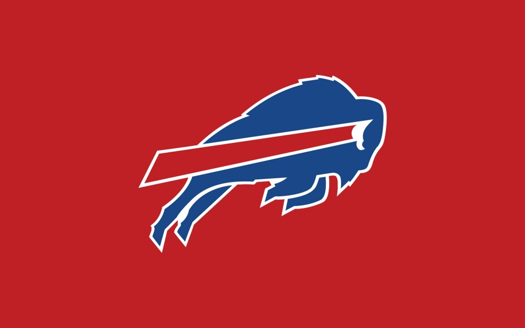 buffalo bills wallpaper red