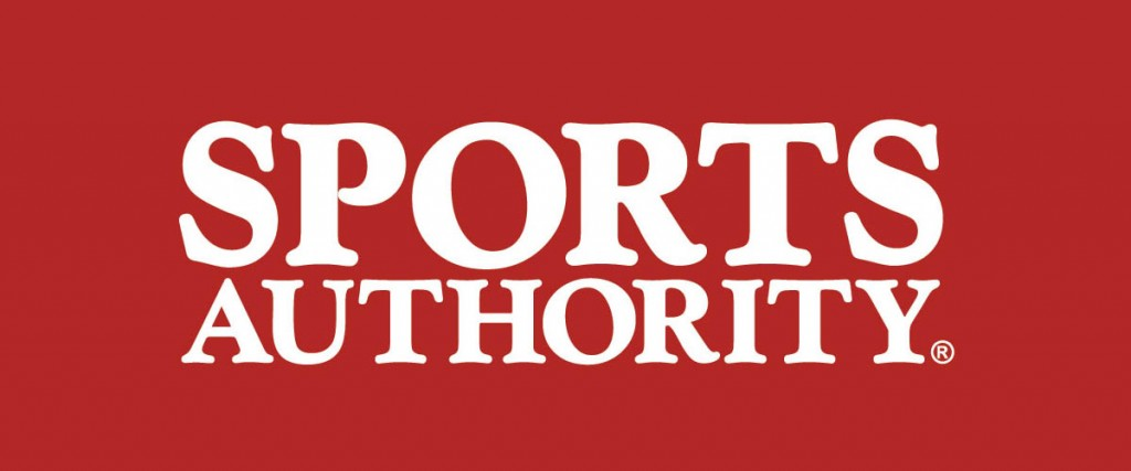 Sports Authority Main Logo