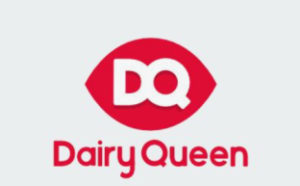 Dairy queen logo meaning