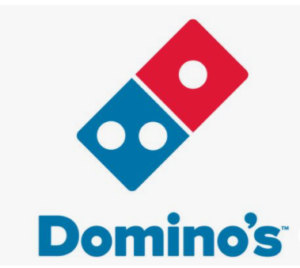 Domino's logo png