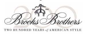 brooks brothers logo png