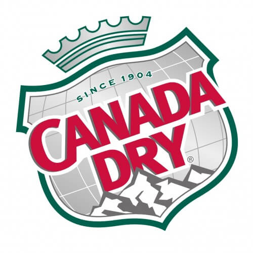 canada dry logo png
